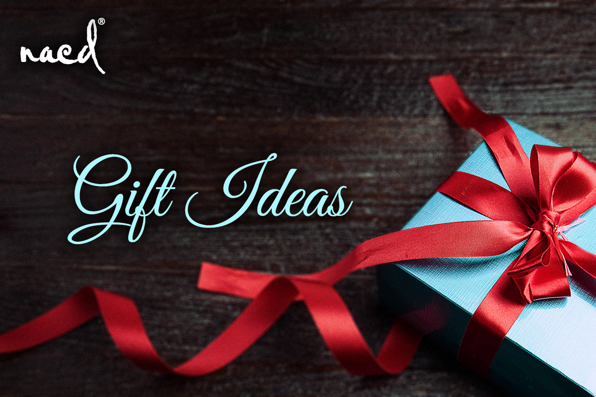 Great Gift Ideas for Holidays, Birthdays & Special Occasions from NACD